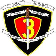 Guest Book – 1st Battalion / 3rd Marines